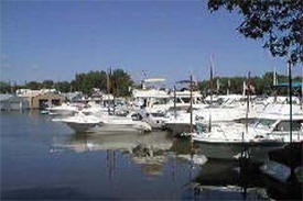 Red Wing Marina, Red Wing Minnesota