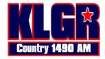 KLGR-AM - Country 1490