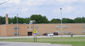 Reede Gray Elementary School, Redwood Falls Minnesota