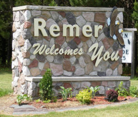 Welcome to Remer Minnesota!