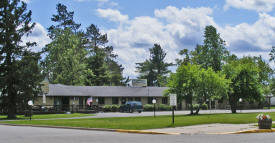 Remer Motel & Campground, Remer Minnesota
