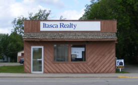 Itasca Realty, Remer Minnesota