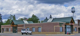 Woodland Bank, Remer Minnesota