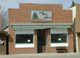 Remer Arts & Crafts, Remer Minnesota