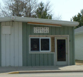 Country Cutters Family Hair, Remer MN
