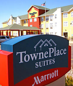 TownePlace Suites by Marriott, Rochester Minnesota