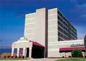 Best Western Soldiers Field Tower & Suites, Rochester Minnesota