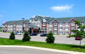 Country Inn and Suites-South, Rochester Minnesota