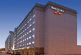 Residence Inn by Marriott, Rochester Minnesota