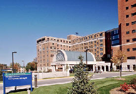 St. Mary's Hospital, Rochester Minnesota