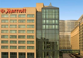 Marriott Rochester Mayo Clinic