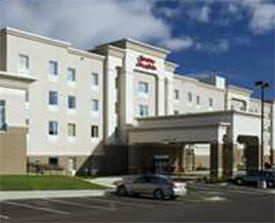 Hampton Inn - North, Rochester Minnesota