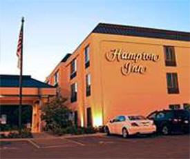 Hampton Inn - South, Rochester Minnesota