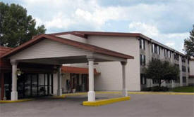 GuestHouse Inn and Suites, Rochester Minnesota