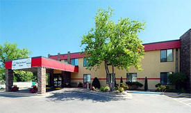 Econo Lodge South, Rochester Minnesota