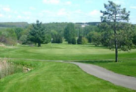 Willow Creek Golf Course, Rochester Minnesota