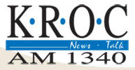 "KROC-AM - ""Newstalk 1340"""