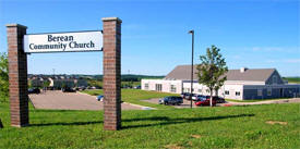 Berean Community Church, Rochester Minnesota