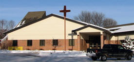 Mount Olive Lutheran Church, Rochester Minnesota
