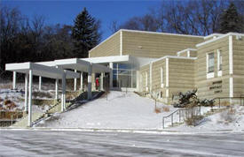 First Unitarian Universalist Church, Rochester Minnesota