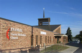 Evangel United Methodist Church, Rochester Minnesota