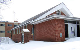 Rochester Church of Christ, Rochester Minnesota