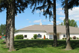 Community Presbyterian Church, Rochester Minnesota