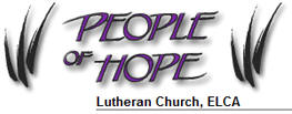 People of Hope Lutheran Church, Rochester Minnesota