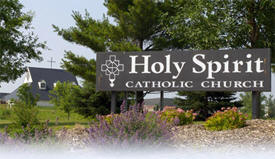 Holy Spirit Parish, Rochester Minnesota