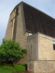 Christ United Methodist Church, Rochester Minnesota