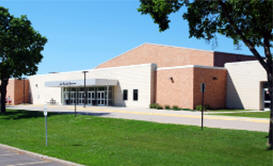 John Marshall High School, Rochester Minnesota