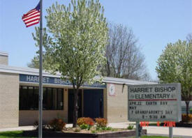 Bishop Elementary School, Rochester Minnesota