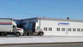 Penners International, Roseau Minnesota