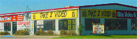Elite Video & Sound, Roseau Minnesota