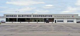 Roseau Electric Co-Op, Roseau Minnesota
