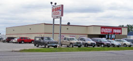 U-Save Foods, Roseau Minnesota