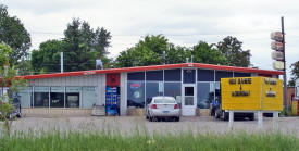 Roso Cleaners & Laundromat, Roseau Minnesota