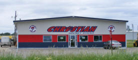 Christian Hockey Sticks, Roseau Minnesota