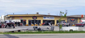 D & E Sports Shop, Roseau Minnesota