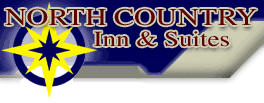 North Country Inn & Suites, Roseau Minnesota