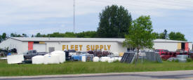 Fleet Distributing Supply, Roseau Minnesota