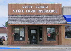 State Farm Insurance, Roseau Minnesota