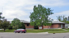 Sacred Heart Catholic Church, Roseau Minnesota