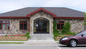 Alan B Fish Law Office, Roseau Minnesota
