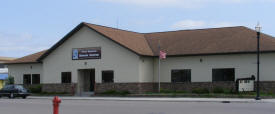 Four Seasons Senior Center, Roseau Minnesota