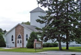 First Lutheran Church ELCA, Roseau Minnesota