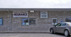 North Country Insurance, Roseau Minnesota