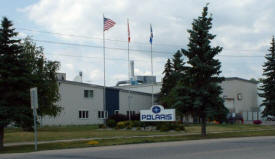Polaris, Roseau Minnesota, 2006