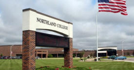 Northland Community & Technical College, Roseau Minnesota