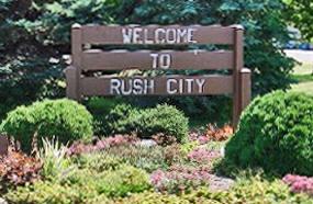 Guide To Rush City Minnesota